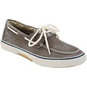 Other - Men's Sperry Canvas Shoes
